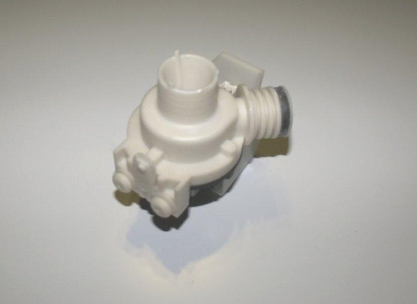 Hotpoint/Creda WMA/WF mod's pump