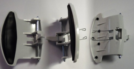 Hotpoint / Creda door handle