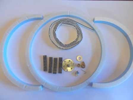 Hotpoint Creda Ariston Indesit  Drum  repair kit