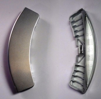Samsung Door Handle (Silver)