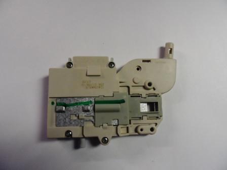 Zanussi/AEG/Electrolux Interlock