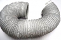 4 inch wide x 2.5 Mtr Long  Vent hose Most models