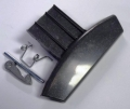 Hotpoint Door Handle/Graphite