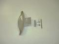 Ariston Indesit Door handle kit